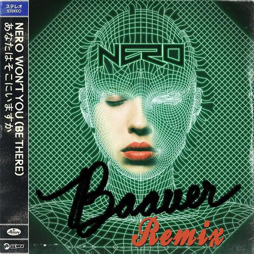 Nero - Wont You
