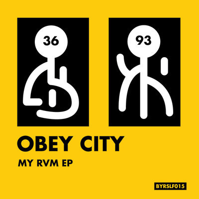 Obey City - Neva Knew