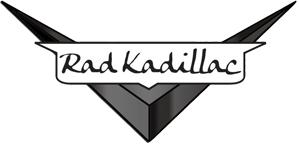 Rad Kadillac